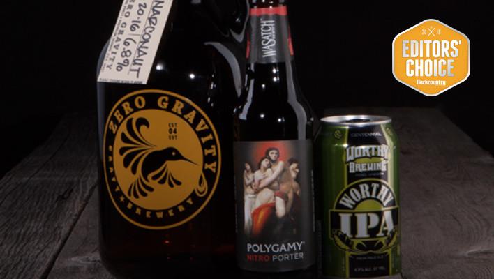 2016 Beer Guide: Editors' Choice
