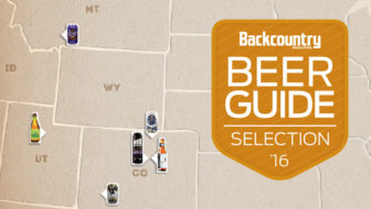 2016 Beer Guide: Mountain West