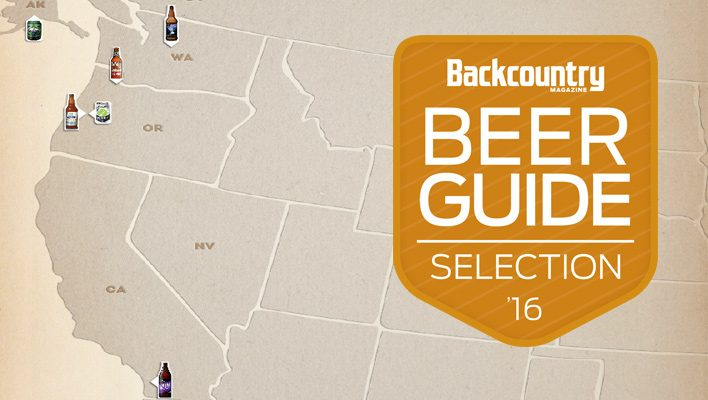 2016 Beer Guide: West Coast