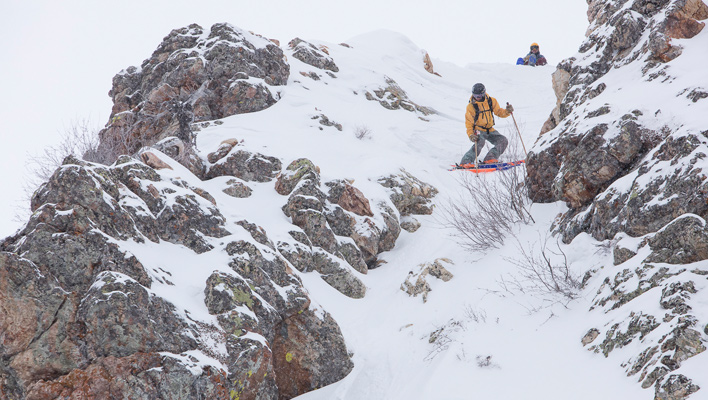 Fear Management: How to Prep Your Mental State for Your Next Backcountry Objective