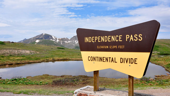 Unlock the Gates: Mountain passes open for the summer
