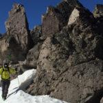 Summer Stashes: Volcanic Lassen Peak holds steady through June
