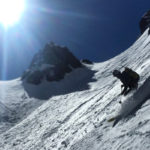 Spring Vert: Aaron Rice tackles 14ers before heading south for summer
