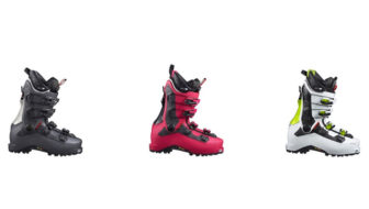 Dynafit recalls Khion ski boot: replacement or full refund offered