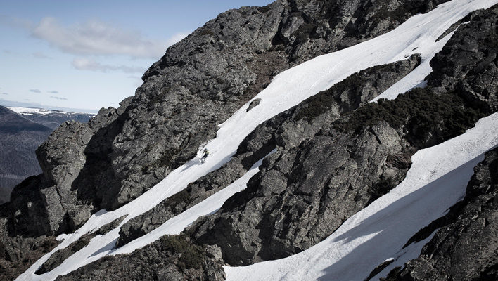 Austral Aspirations: Nat Segal talks skiing in the Land Down Under