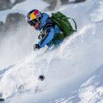 Swedish freeskier Matilda Rapaport dies in Chilean avalanche