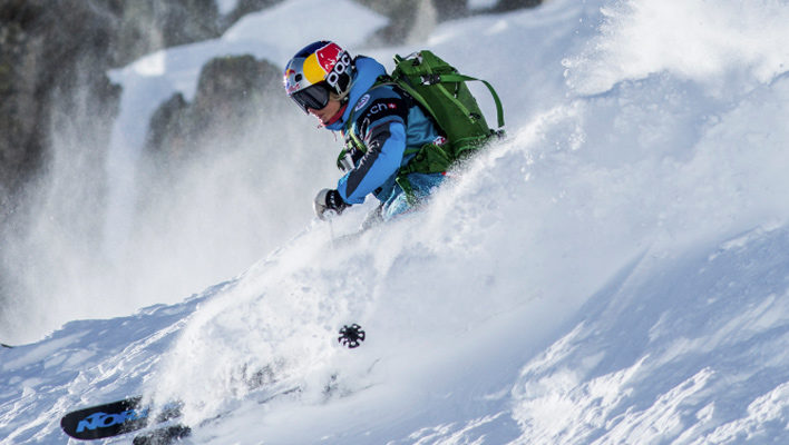 Swedish freeskier Matilda Rapaport dies in Chilean avalanche