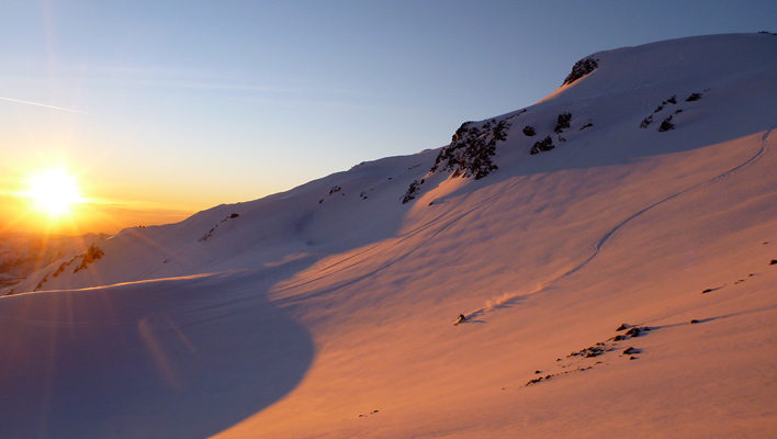 Austral Aspirations: Alex Taran dishes on food, snow and safety in Chile