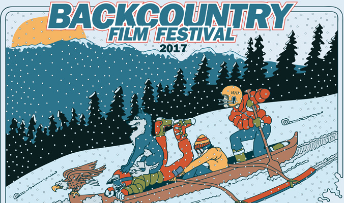 Cinema Season: The Winter Wildlands Alliance preps for Backcountry Film Festival submissions