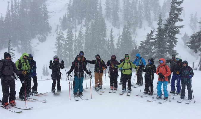 Venture Capital: After closing up shop, Venture Snowboards is back. But is the entire splitboard scene on shaky ground?