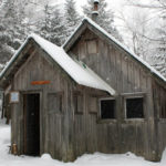 Vermont Huts Association: New nonprofit seeks to develop hut system in Green Mountains