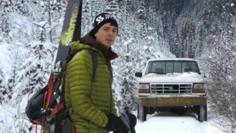 Early Lake Louise Avalanche Kills Skier