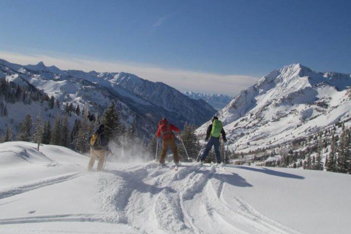 2016 International Snow Science Workshop highlights and recap