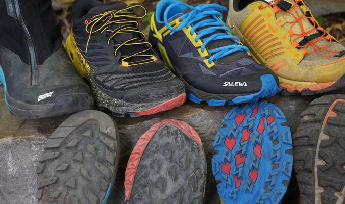 Salomon SLAB XA Alpine 2 Shoe Review — Mountain Peak Fitness