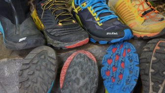 Training Shoes: Tested Trail Runners