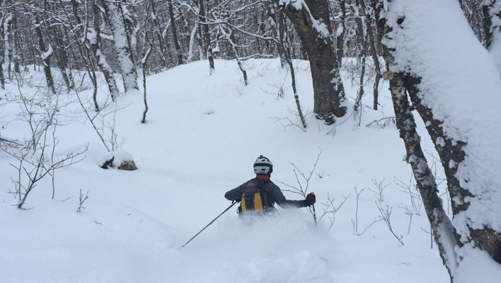 To Kingdom Come: A new backcountry organization forms in Vermont