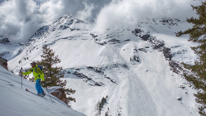 Job Search: Utah Avalanche Center looks for someone to take on role of Executive Director