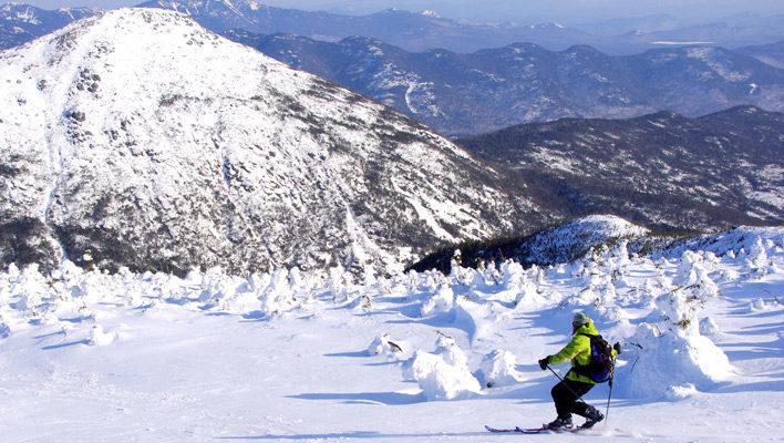 Powder Politics: Where Skiing and Politics Collide
