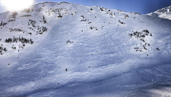 Snowpack List: Avalanche assessments from around the U.S.: Week of December 4