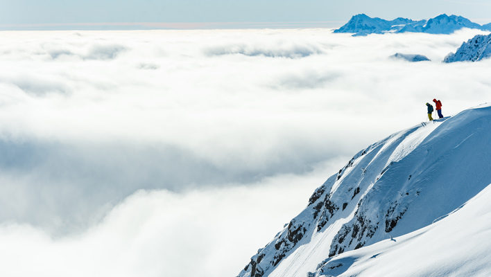 Mountain Skills: Cody Townsend Ditches Deviance