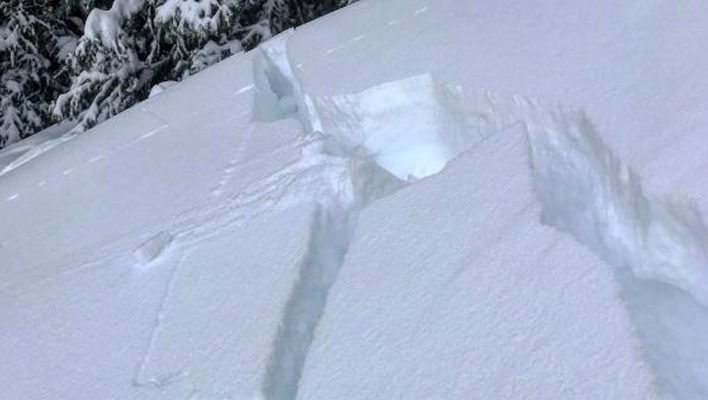 Snowpack List: Avalanche assessments from around the U.S.: Week of January 22