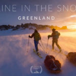 Mapping Greenland: IFMGA guide Ben Tibbetts explores a new platform for navigation in a remote land