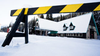 Revive Rogers: A Clean Slate for Rogers Pass, B.C.