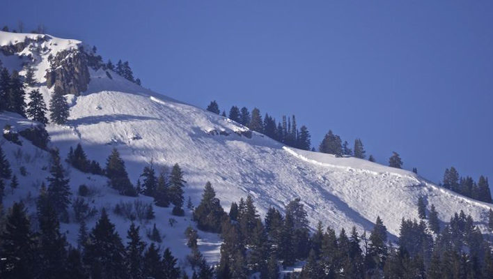 Snowpack List: Avalanche assessments from around the U.S.: Week of January 15