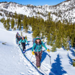 Alpenglow Mountain Festival 2017: A snowy winter brings more backcountry events and the Telluride Mountain Film Festival