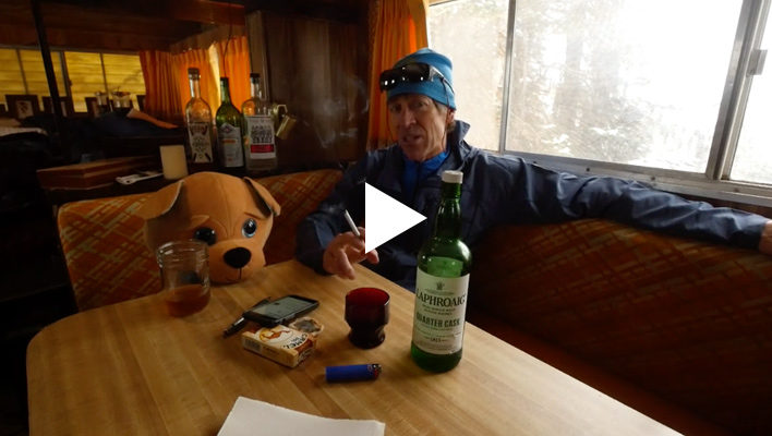 Ski Mountaineering Skills with Andrew McLean: Bad Habits