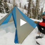 Ski Mountaineering Skills with Andrew McLean: Cook Tent