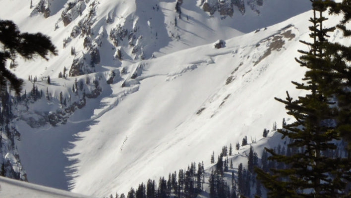 Snowpack List: Avalanche assessments from around the U.S.: Week of February 5