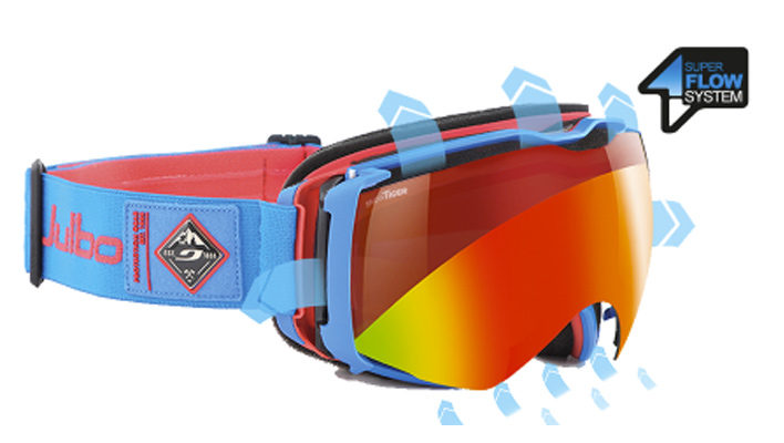 Snake-oil or Godsend? A look at different techniques for clearing goggle fog