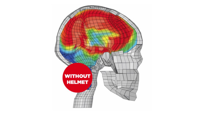Helmet Head: Do helmets really help prevent injuries?