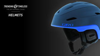 2017 Apparel Guide: Timeless and Trending Helmets