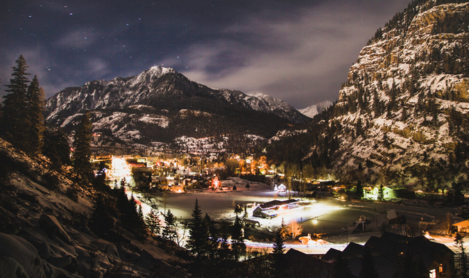 9ad49862d8f The Anti Ski-Town: Why Ouray, Colorado should be considered a ...