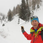 Ski Mountaineering Skills with Andrew McLean: Route Finding