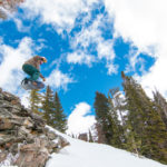 Board Test Week Kicks off at Crested Butte