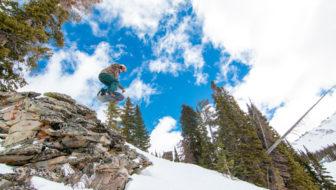 Board Test Week Kicks off at Crested Butte