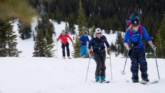 Board Test Week's Peaks and Valleys