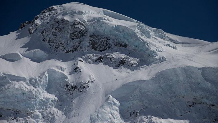 Tough Calls: Caroline Gleich talks mountainside decision making