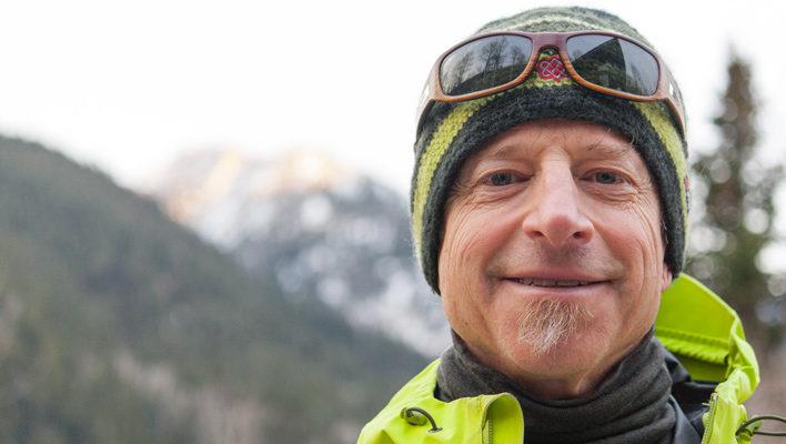 Wisdom: Bruce Engelhard on Walking the Walk