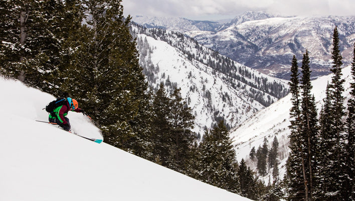 2018 Gear Test Preview: Five Skis to Stir Up the Lineup