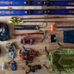 My Kit: Nine Tools for Ski Mountaineering in Montana's Tobacco Roots