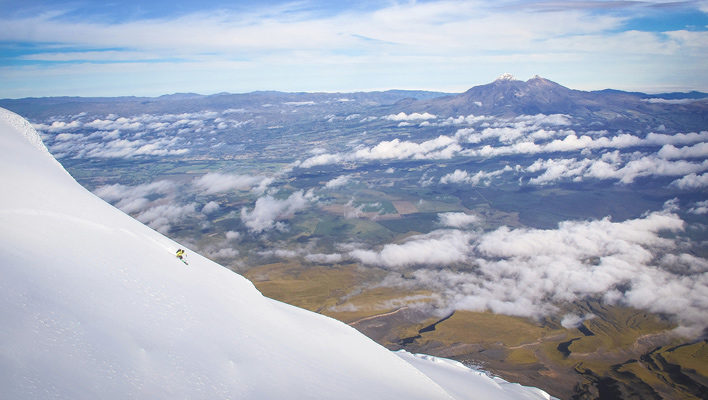 The Wild, Wild South: How a handful of South American countries are reshaping guiding and avalanche safety