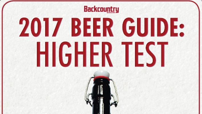2017 Beer Guide: Higher Test