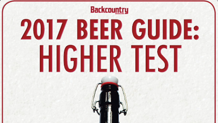 2017 Beer Guide: Higher Test