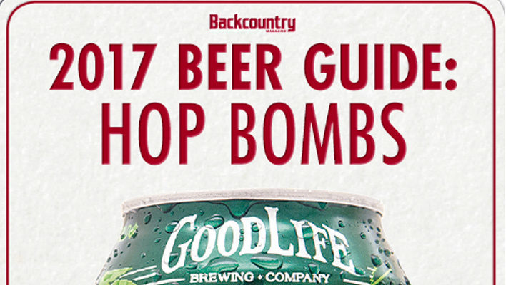 2017 Beer Guide: Hop Bombs
