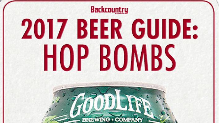 2017 Beer Guide: Hop Bombs