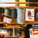 My Kit: Seven Essentials for The Sierra High Way